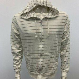 Other - Inner Sanctum Men's Hoodie Size Large White w/Gray